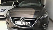 Bán Mazda 3 sản xuất 2016 dáng thể thao, xe đẹp zin đi ít bao kiểm tra tại hãng