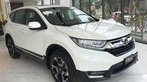 Giao ngay khuyến mại khủng Honda CRV 2019, Liên hệ nhân khuyến mãi khủng. Lh: 0931554406