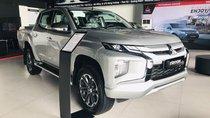 [HOT] Mitsubishi TRITON Tặng phiếu nhiên liệu 1000 lít và Bảo hiểm thân vỏ