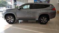 Bán Mitsubishi Pajero Sport máy dầu 2019, giảm giá sâu - Nhận ngay ghế da - cánh lướt gió - camera lùi chính hãng