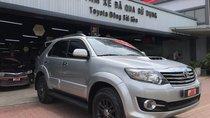 Toyota Fortuner 2.5G Số Sàn Đời 2016, Liên Hệ Giá Tốt