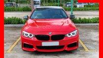 Bán Xe BMW 428i Màu Đỏ/Kem Siêu Phẩm 2 Cửa Siêu Đẹp 2014. Trả trước 550 triệu nhận xe ngay