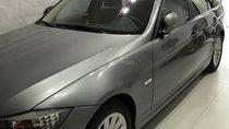 Bán BMW 3 Series đời 2010, màu xám (ghi), nhập khẩu nguyên chiếc