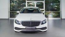 Giá tốt: E200 trắng hàng trưng bày, mới 99%