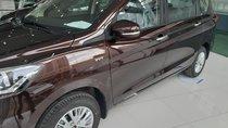 Suzuki Ertiga GLX 2019, xe có sẵn giao ngay ngân hàng hỗ trợ 490 triệu