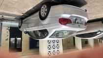 Bán ô tô BMW 3 Series đời 2010, chính chủ, bảo trì bảo dưỡng chính hãng, màu bạc, nhập khẩu