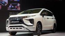 Bán Mitsubishi Xpander 2019 sản xuất 2019, màu trắng, nhập khẩu nguyên chiếc