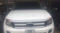 Cần bán lại xe Ford Ranger XLS sản xuất năm 2014, màu trắng, nhập khẩu nguyên chiếc