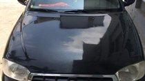 Bán Kia Spectra đời 2004, màu đen, giá 90tr