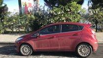 Cần bán Ford Fiesta S 1.0 AT 2014, màu đỏ, giá 383tr