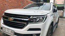 Cần bán xe Chevrolet Colorado đời 2017, màu trắng, nhập khẩu nguyên chiếc, giá 615tr