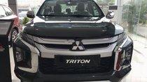 Bán Mitsubishi Triton năm 2019, màu đen, nhập khẩu