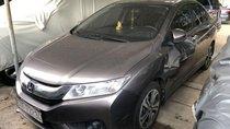 Bán Honda City sản xuất năm 2016, màu xám, 480tr