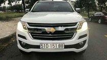 Cần bán lại xe Chevrolet Colorado đời 2017, màu trắng, xe nhập như mới