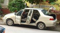 Bán Fiat Albea 1.6 năm sản xuất 2005, màu bạc