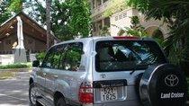 Xe Toyota Land Cruiser năm sản xuất 2005, giá chỉ 480 triệu
