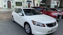Chính chủ bán Honda Accord sản xuất năm 2007, màu trắng, xe nhập