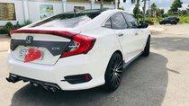 Cần bán gấp Honda Civic 2017, màu trắng