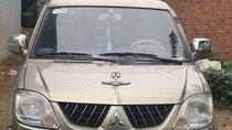 Bán Mitsubishi Jolie sản xuất năm 2005, màu vàng cát