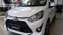 Mua xe Wigo tháng 8 không lo về giá tại Toyota An Sương