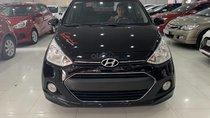 Bán xe Hyundai i10 1.2 sản xuất 2016, màu đen, xe nhập khẩu