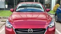 Bán xe Mazda 2 1.5 năm 2019,nhập khẩu nguyên chiếc - Hỗ trợ trả góp 80%- Tặng gói bảo dưỡng miễn phí