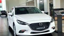 Cần bán Mazda 3 1.5 2019 màu trắng - Tặng gói bảo dưỡng miễn phí 3 năm - Hỗ trợ trả góp 80%