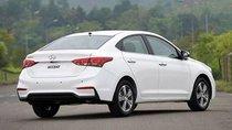 Hyundai accent 2019 hổ trợ trả góp ưu đãi lãi xuất thấp. Lh: 0905.5789.52 Văn bảo
