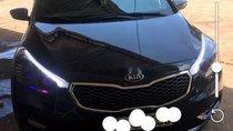 Bán Kia K3 đời 2016, màu đen giá cạnh tranh