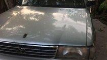 Bán Toyota Cressida 1993, màu xám, nhập khẩu nguyên chiếc