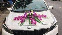 Chính chủ bán Kia Cerato sản xuất năm 2016, màu trắng, xe nhập