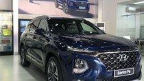 Bán ô tô Hyundai Santa Fe 2019
