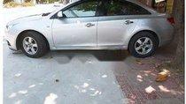 Bán Daewoo Lacetti 2009, màu bạc xe gia đình, 252 triệu