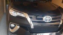 Cần tiền bán xe Toyota Fortuner sản xuất 2019, màu đen