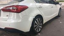 Chính chủ bán xe Kia K3 đời 2014, màu trắng, full options