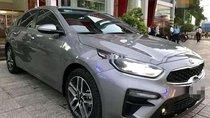 Bán xe Kia Cerato sản xuất năm 2018, màu xám, nhập khẩu, 695 triệu