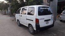Bán Daihatsu Citivan 2001, màu trắng