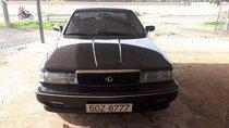 Bán xe Lexus ES 250 1991, màu đen, xe nhập, 140tr