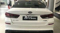 Cần bán xe Kia Optima đời 2019, màu trắng, nhập khẩu