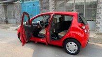 Bán xe Chevrolet Spark năm 2015, màu đỏ, xe nhập