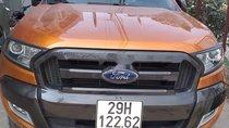 Bán lại xe Ford Ranger sản xuất năm 2017, xe nhập, chính chủ