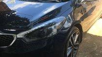 Bán Kia K3 năm sản xuất 2016, màu đen, số tự động 2.0