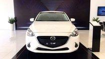 Bán ô tô Mazda 2 đời 2019, màu trắng, xe nhập, giá chỉ 503 triệu