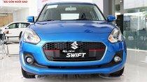 Bán Suzuki Swift sản xuất năm 2019, màu xanh lam, xe nhập, 549 triệu