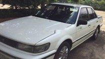 Bán Nissan Bluebird sản xuất 1993, màu trắng