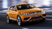 Volkswagen Tiguan thế hệ mới trình làng 2022 dưới dạng SUV lai Coupe