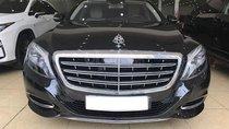 Bán Mercedes S400 Maybach sản xuất 2016 đăng ký 2018 siêu mới, đăng ký tên công ty, biển Hà Nội, hóa đơn xuất trên 5 tỷ