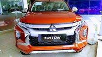 Bán xe Mitsubishi Triton 2019