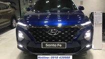 All New Santafe 2019, 200tr giao xe ngay, LH 0918439988