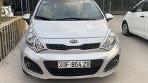 Cần bán xe Kia Rio 1.4 2014, màu bạc, nhập khẩu nguyên chiếc
